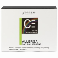 Carin Allerga Keratin gel Sachet - 1 x 7,5 ml Gel Sachet.
