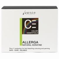 Carin Allerga Keratin gel Sachet - 50 x 7,5 ml Gel Sachet.