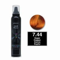 Carin Color Mousse - 200 ml - 7.44 Koper
