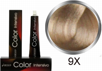 Carin Color Intensivo Nr. 9x sehr hellblonde deckend