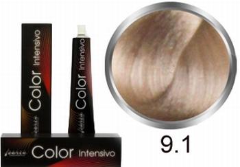 Carin  Color Intensivo nr  9,1 zeer lichtblond as