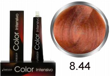 Carin  Color Intensivo nr 8,44 lichtblond extra koper