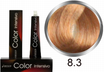 Carin Color Intensivo Nr. 8.3 hellblondes Gold