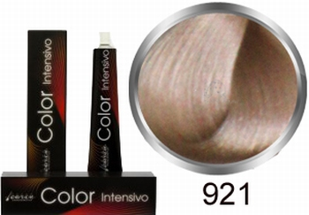 Carin Color Intensivo Nr. 921 hellblonde violette Aschefarbe