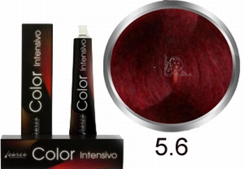 Carin Color Intensivo No. 5.6 light brown red