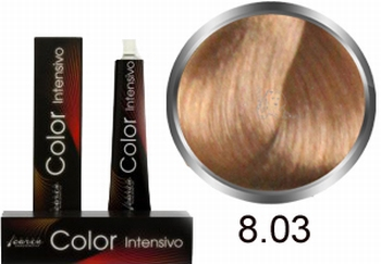 Carin Color Intensivo Nr. 8.03 hellblond natur gold