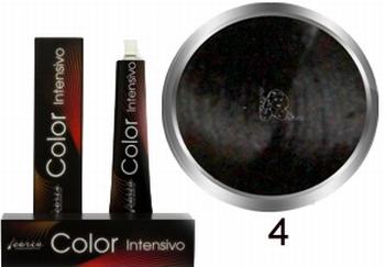 Carin Color Intensivo Nr. 4 mittelbraun