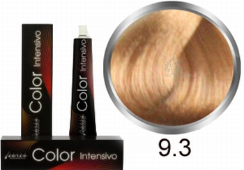 Carin Color Intensivo Nr. 9.3 sehr hellblondes Gold
