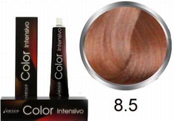 Carin  Color Intensivo nr 8,5 lichtblond mahonie