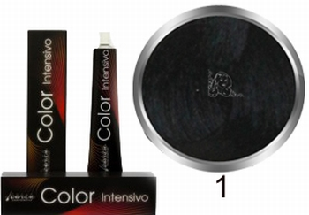 Carin Color Intensivo Nr. 1 schwarz