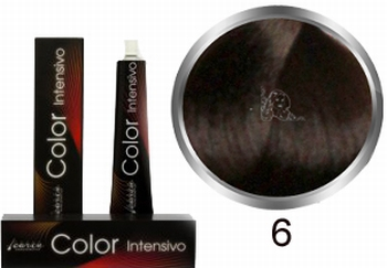 Carin Color Intensivo Nr. 6 dunkelblond