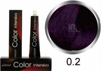 Carin Color Intensivo Nr. 0,2 violett
