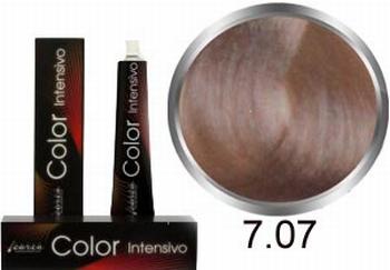 Carin Color Intensivo No. 7.07 mediu-blond natural chestnut