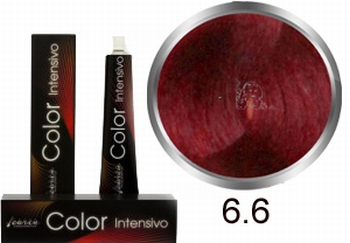 Carin  Color Intensivo nr 6,6 donkerblond rood