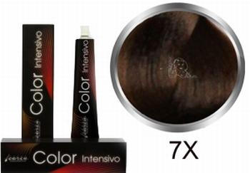 Carin  Color Intensivo nr 7x middenblond extra dekkend