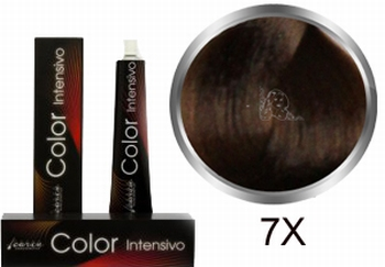 Carin Color Intensivo Nr. 7x mittelblond extra deckend
