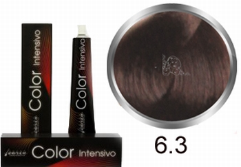 Carin Color Intensivo Nr. 6.3 dunkelblondes Gold