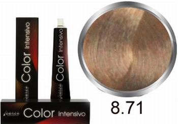 Carin Color Intensivo No 8.71 light-blended chestnut ash