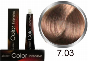 Carin  Color Intensivo nr 7,03 middenblond natuur goud