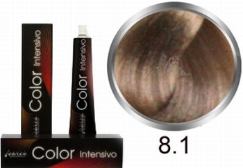 Carin  Color Intensivo nr  8,1 lichtblond as