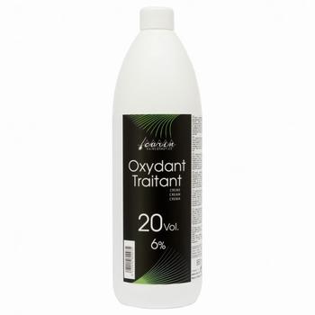 Carin Oxydant traitant VOL20 - 6%