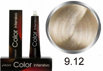 Carin Color Intensivo Nr. 9.12 sehr hellblond violet Asche