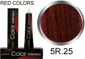 Carin Color Intensivo RED COLOR nr 5R.25