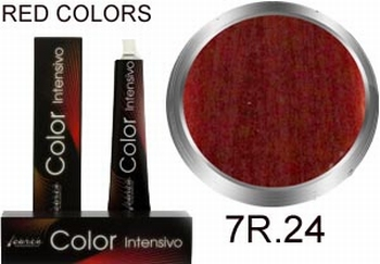 Carin  Color Intensivo RED COLOR nr 7R.24