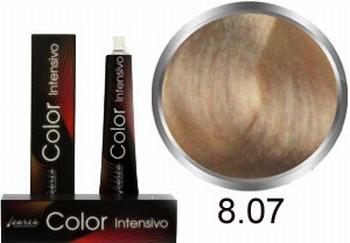 Carin  Color Intensivo nr 8,07 lichtblond natuur kastanje