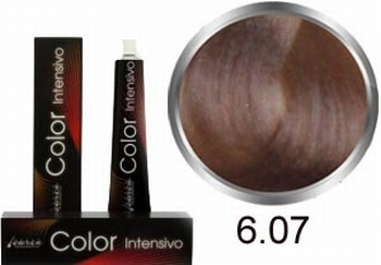 Carin  Color Intensivo nr 6,07 donkerblond natuur kastanje