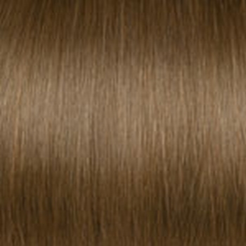 Cheap T-Tip extensions natural straight 50 cm, color: 12