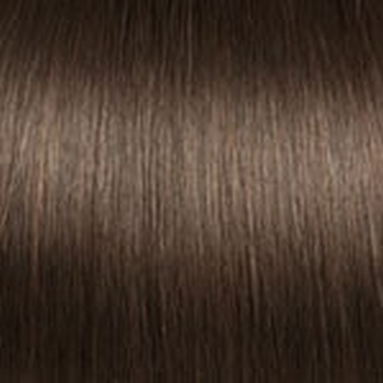 Cheap I-Tip extensions natural straight 50 cm, Color 4