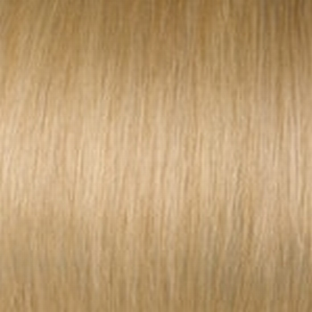 Cheap I-Tip extensions natural straight 50 cm, Color 18