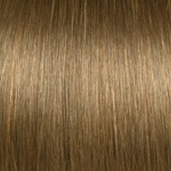 Cheap NANO extensions natural straight 50 cm, Color: 10