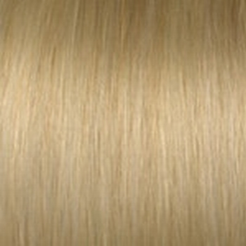 Cheap NANO extensions natural straight 50 cm, kleur: 24