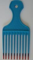 Hot dip comb medium
