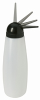 Application Bottle with movable spout - 260 ml.