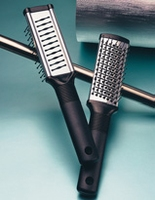 7-row aluminium rectangular brush
