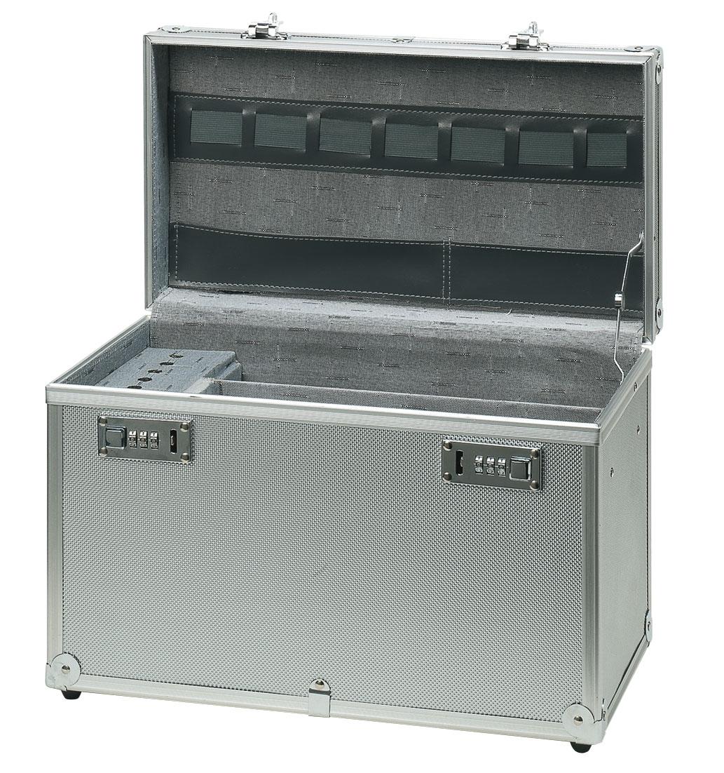 "Gerätekoffer Aluminium ""Profi""."