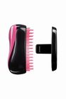 Tangle Teezer Compact styler (handbag model), Pink/Black