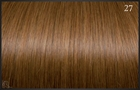 Ring On (I-tip) extensions, 50 cm., Color: 27