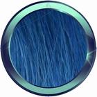 Original Socap natural straight 50 cm. Kleur: BLUE