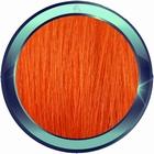 Original Socap natural straight 50 cm. Kleur: DARK ORANGE