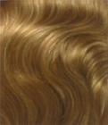 HairXpression straight 50 cm., kleur: 24