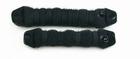 Hair Bun Roll, small, color: Black
