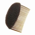 Pony Up comb, color: Brown