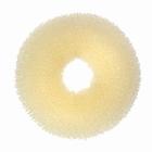 Haarknot ring medium kleur: Blond