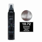Carin Color Mousse - 200 ml - 10.72 Nacreous