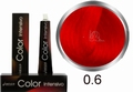 Carin Color Intensivo No. 0,6 red