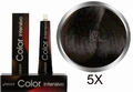 Carin Color Intensivo No. 5x light brown extra covering